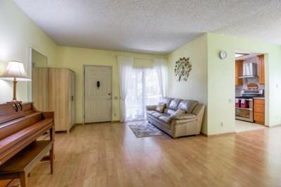 473 Costa Mesa Terrace UNIT A, Sunnyvale, CA 94085 - MLS#: 52207363