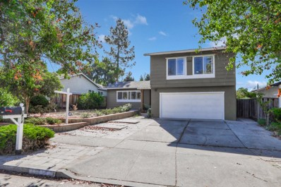 3414 Pinnacle Drive, San Jose, CA 95132 - #: 52207417