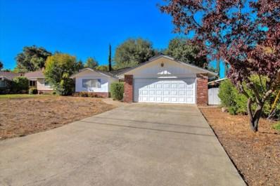 18737 Aspesi Drive, Saratoga, CA 95070 - MLS#: 52207428
