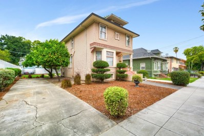 43 S 15th Street, San Jose, CA 95112 - #: 52207462