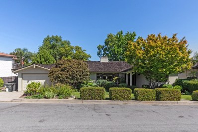 816 Mohican Way, Redwood City, CA 94062 - #: 52207884