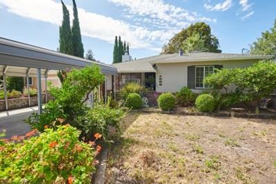 1033 Marsh Road, Redwood City, CA 94063 - MLS#: 52208216