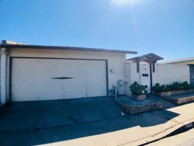 654 Calaveras Drive, Salinas, CA 93906 - #: 52208393