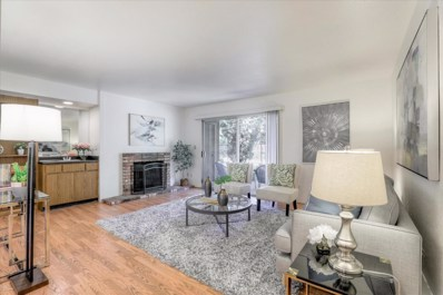 50 E Middlefield Road UNIT 33, Mountain View, CA 94043 - #: 52208434