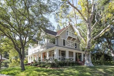 439 Rinconada Court, Los Altos, CA 94022 - #: 52208714