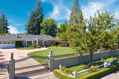15807 Union Avenue, Los Gatos, CA 95032 - MLS#: 52208799