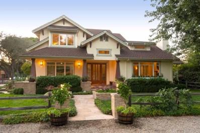 4051 El Cerrito Road, Palo Alto, CA 94306 - #: 52208964