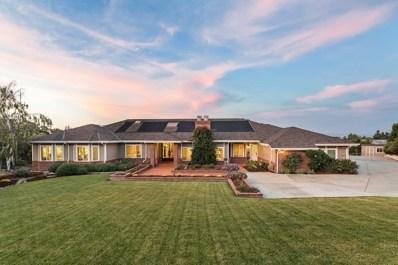 24595 Voorhees Drive, Los Altos Hills, CA 94022 - #: 52208965