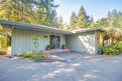 16605 Big Basin Way UNIT 12, Boulder Creek, CA 95006 - #: 52209020