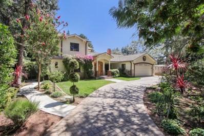 189 Osage Avenue, Los Altos, CA 94022 - #: 52209078