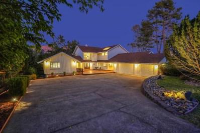 3450 Blue Grass Court, Morgan Hill, CA 95037 - #: 52209317