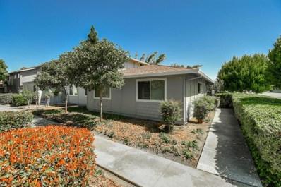 1147 Reed Avenue UNIT A, Sunnyvale, CA 94086 - MLS#: 52209371