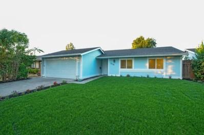 7134 Via Corona, San Jose, CA 95139 - #: 52209403