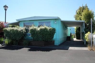 1255 38th Avenue UNIT 125, Santa Cruz, CA 95062 - #: 52209686