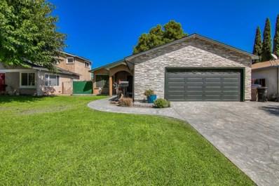 6928 Heaton Moor Drive, San Jose, CA 95119 - MLS#: 52209694