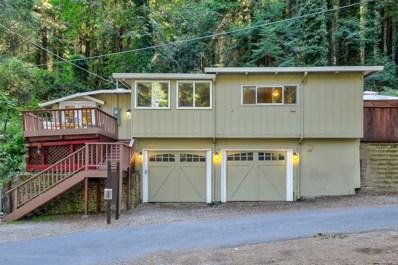17530 Comanche Trail, Los Gatos, CA 95033 - MLS#: 52209703