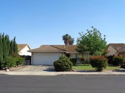 1319 Chukar Street, Los Banos, CA 93635 - MLS#: 52209766