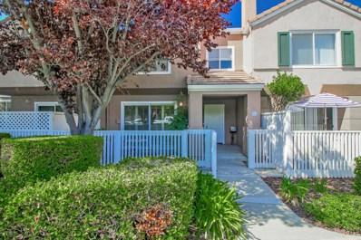 7007 Rodling Drive UNIT E, San Jose, CA 95138 - MLS#: 52209859