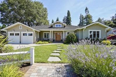 658 Spargur Drive, Los Altos, CA 94022 - #: 52209908