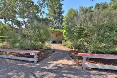 3618 Laguna Avenue, Palo Alto, CA 94306 - #: 52209926