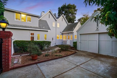 685 Lowell Avenue, Palo Alto, CA 94301 - MLS#: 52209998