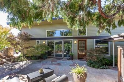 214 Verano Drive, Los Altos, CA 94022 - #: 52210034