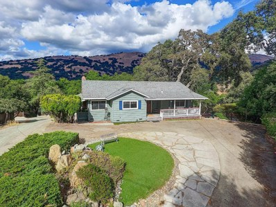 17064 Holiday Drive, Morgan Hill, CA 95037 - #: 52210136
