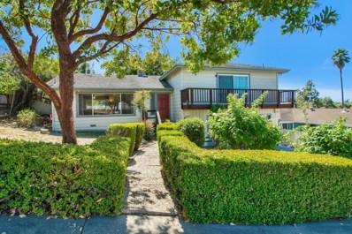 9 Claremont Street, Watsonville, CA 95076 - MLS#: 52210603