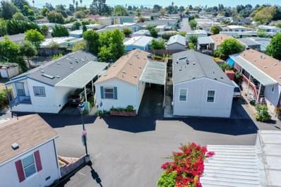 1255 38th Avenue UNIT 17, Santa Cruz, CA 95062 - #: 52210651