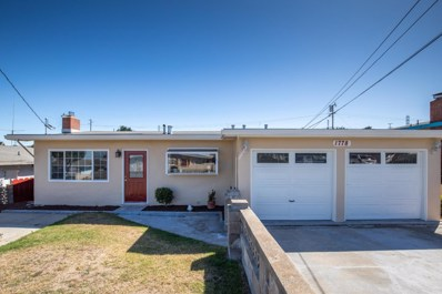 1778 Napa Street, Seaside, CA 93955 - #: 52210775
