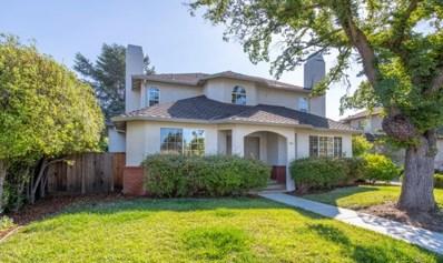 980 Crockett Avenue, Campbell, CA 95008 - MLS#: 52211194