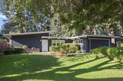 725 Evergreen Street, Menlo Park, CA 94025 - MLS#: 52211330
