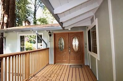 280 Lake Drive, Boulder Creek, CA 95006 - MLS#: 52211446