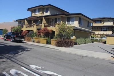 117 Gault Street UNIT F, Santa Cruz, CA 95062 - MLS#: 52211525
