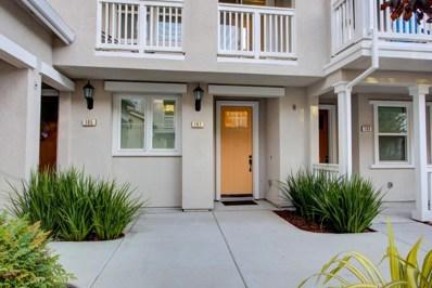 107 Maidenhair Terrace, Sunnyvale, CA 94086 - MLS#: 52211632
