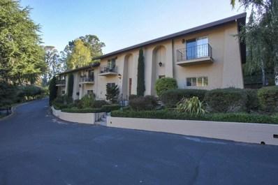 18400 Overlook Road UNIT 54, Los Gatos, CA 95030 - MLS#: 52211682