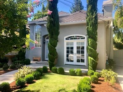 451 Tennyson Avenue, Palo Alto, CA 94301 - #: 52211734