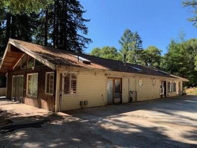 185 Park Street, Boulder Creek, CA 95006 - MLS#: 52211802