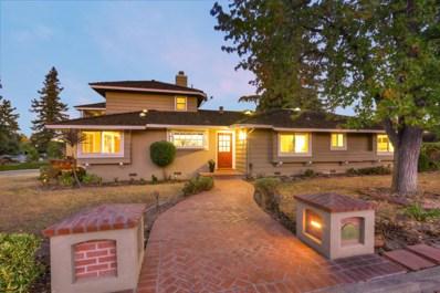 12308 Titus Avenue, Saratoga, CA 95070 - MLS#: 52212075