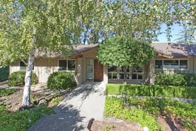 2308 Loma Prieta Lane, Menlo Park, CA 94025 - MLS#: 52212177