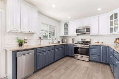 205 Brookside Avenue, Santa Cruz, CA 95060 - MLS#: 52212332