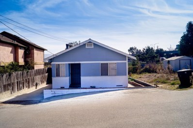 4 Santa Clara Avenue, Salinas, CA 93906 - MLS#: 52212833