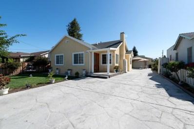 642 2nd Avenue, Redwood City, CA 94063 - MLS#: 52212873