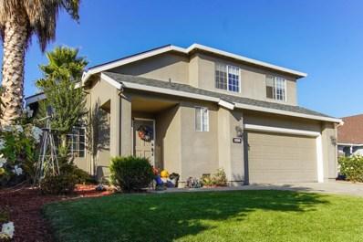 1020 Peach Court, Hollister, CA 95023 - MLS#: 52213044