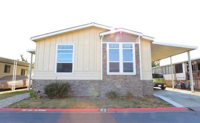 125 N Mary Avenue UNIT 63, Sunnyvale, CA 94086 - MLS#: 52213105