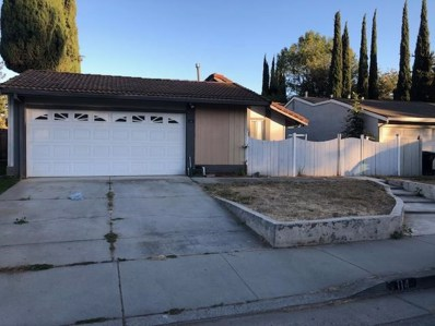 114 Southview Court, San Jose, CA 95138 - MLS#: 52213124