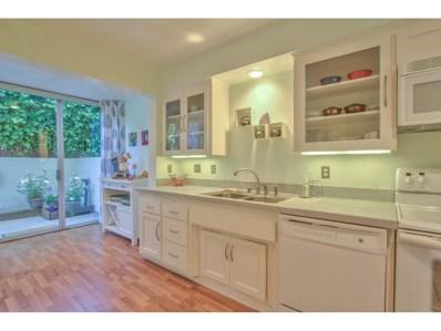 810 Lighthouse Avenue UNIT 102, Pacific Grove, CA 93950 - MLS#: 52213137