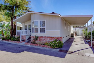 6130 Monterey Road UNIT 249, San Jose, CA 95138 - MLS#: 52213798