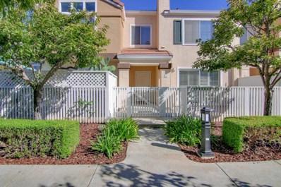 6953 Rodling Drive UNIT E, San Jose, CA 95138 - MLS#: 52213898