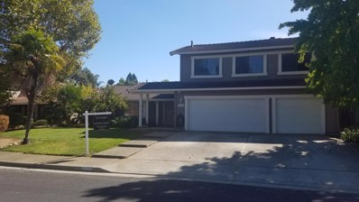 1030 Creekside Court, Morgan Hill, CA 95037 - MLS#: 52214217